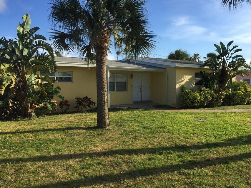 Villa per Affitto alle ore 141 Diane Indialantic, Florida 32903 Stati Uniti