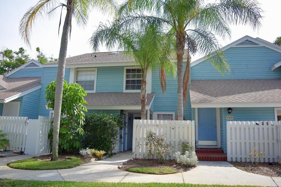 705 Fairway Drive, Melbourne, FL 32940