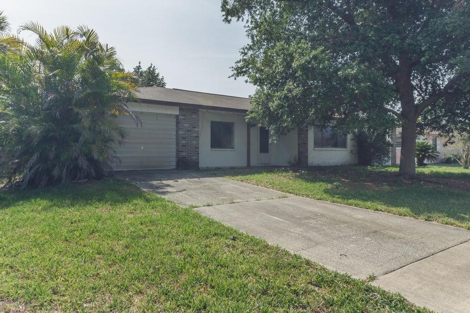 1795 Emerson Drive, Palm Bay, FL 32909