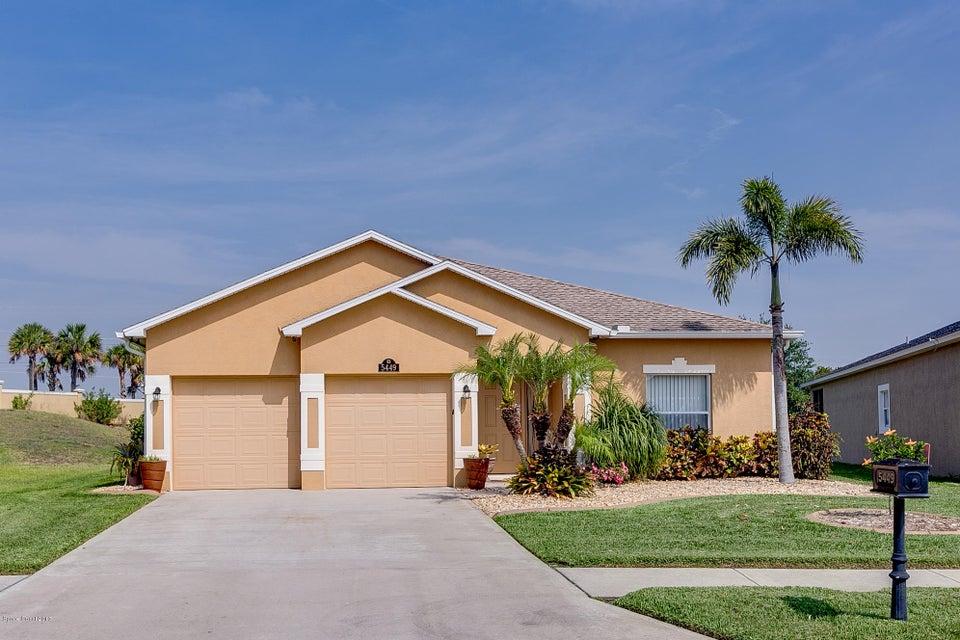 5449 Duskywing Drive, Rockledge, FL 32955