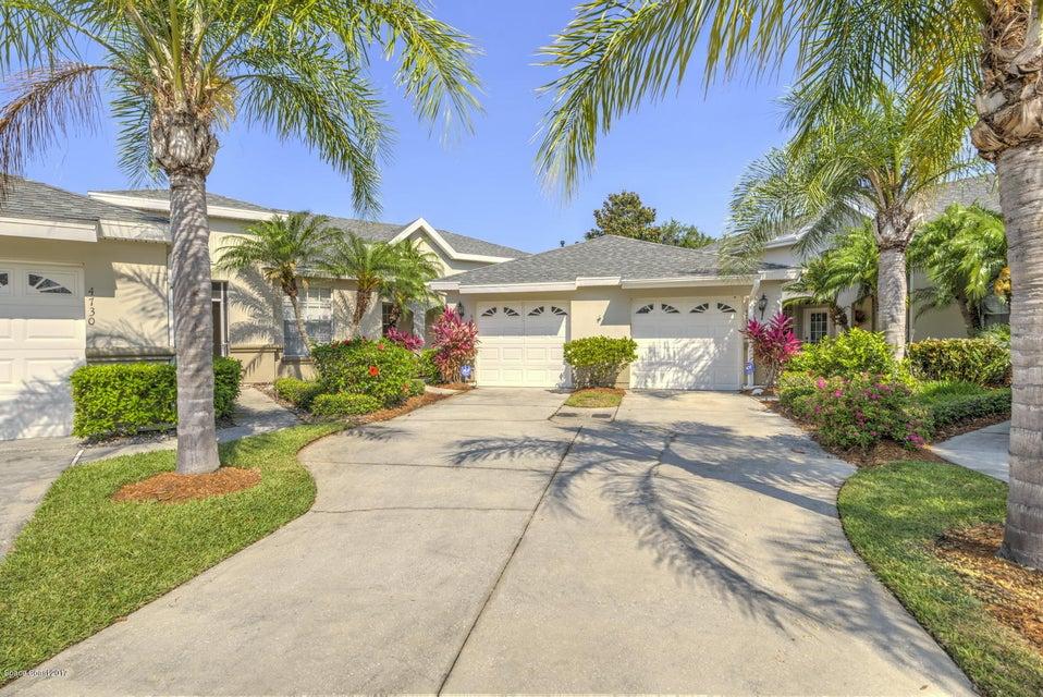4732 Parkstone Drive, Viera, FL 32955