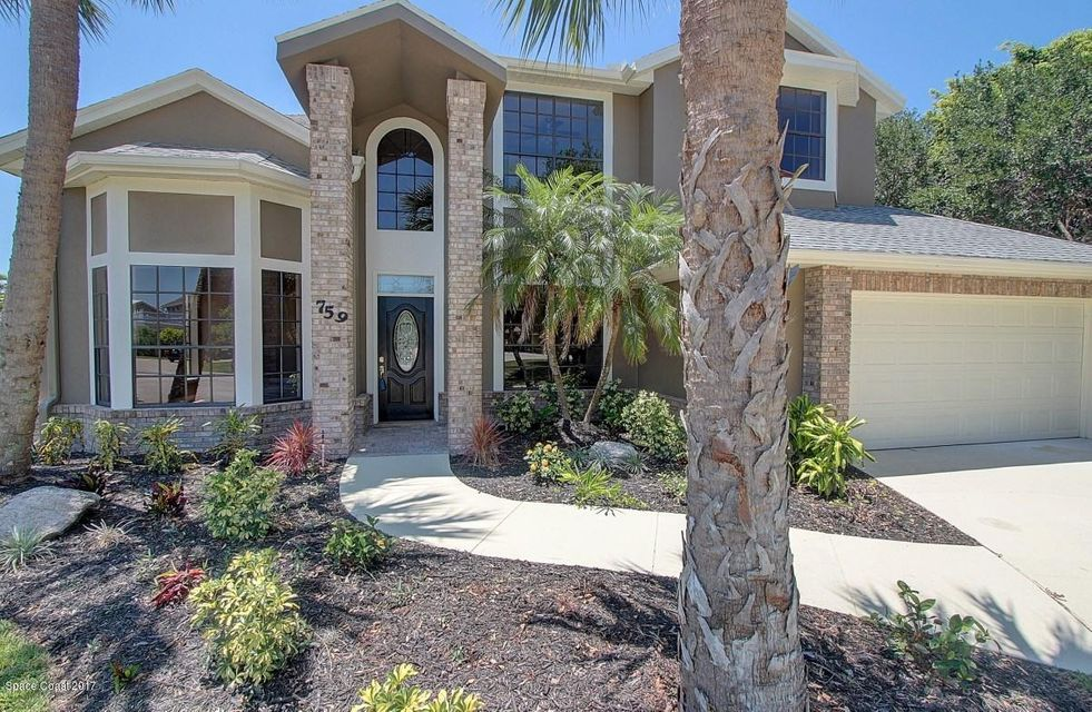 759 Cedar Hill Way, Melbourne, FL 32940