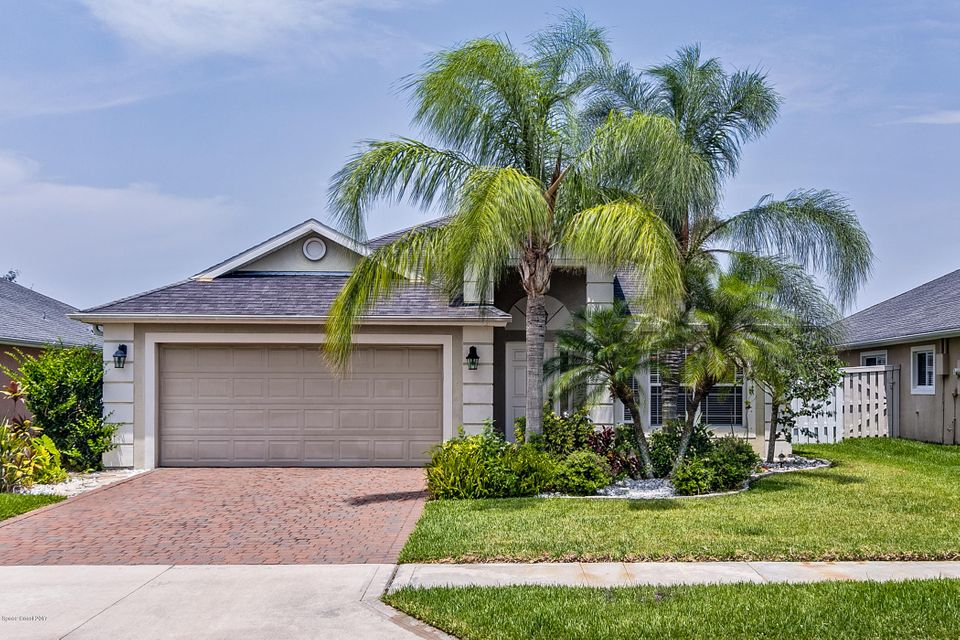 3083 Siderwheel Drive, Rockledge, FL 32955