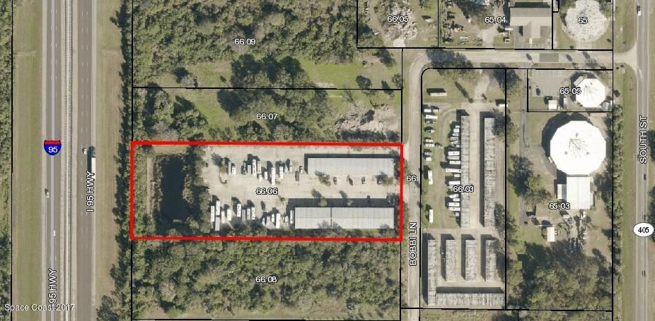 Commercial for Sale at 3460 Bobbi Lane Titusville, Florida 32780 United States
