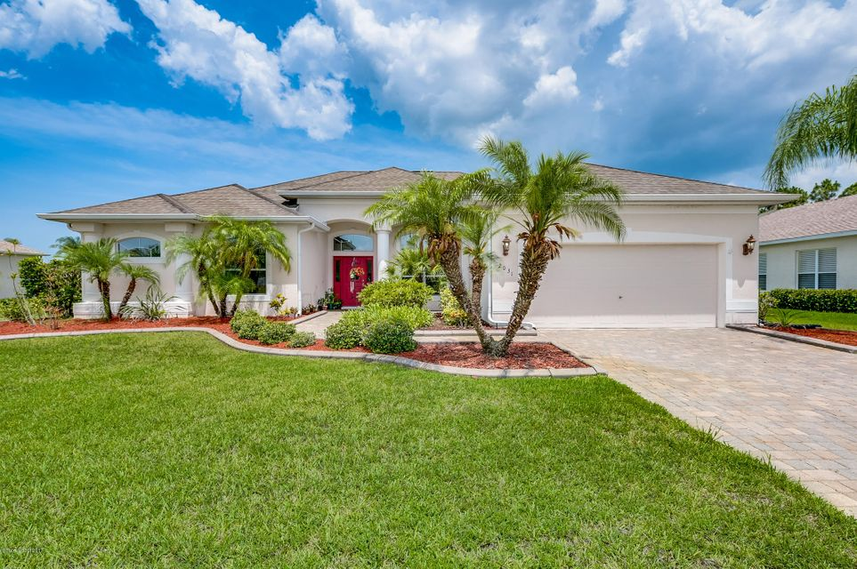 2031 Thornwood Drive, Palm Bay, FL 32909