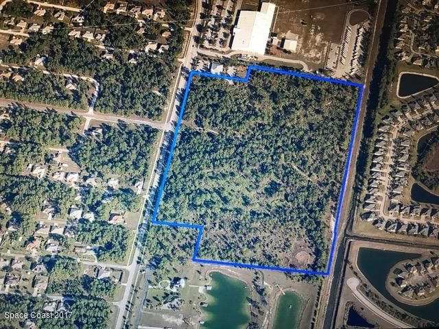 Land for Sale at Brevard Cty Brevard Cty Palm Bay, Florida 32908 United States