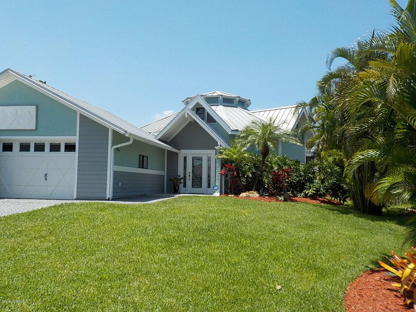 360 Riggs Avenue, Melbourne Beach, FL 32951
