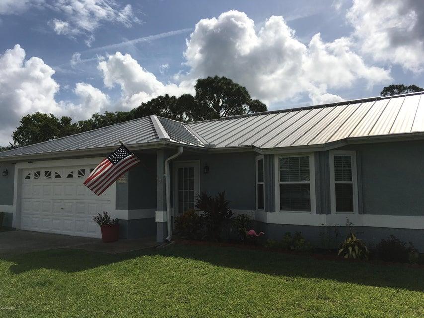 Einfamilienhaus für Mieten beim 5987 Cardiff Cocoa, Florida 32927 Vereinigte Staaten