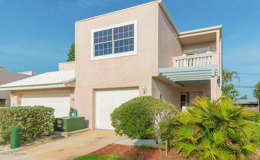 542 Majorca Court, Satellite Beach, FL 32937