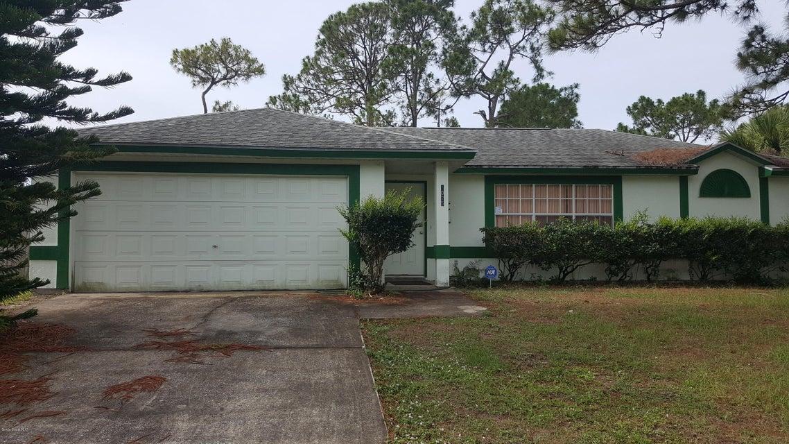 1075 Slocum Street, Palm Bay, FL 32907