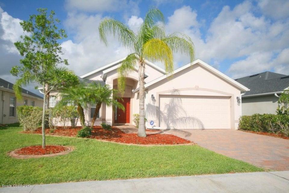 3353 Siderwheel Drive, Rockledge, FL 32955