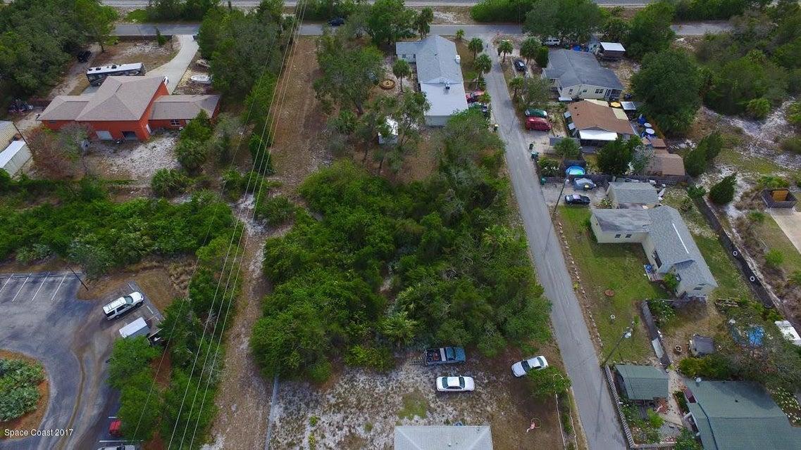 0000 Ernest Sand Road, Rockledge, FL 32955