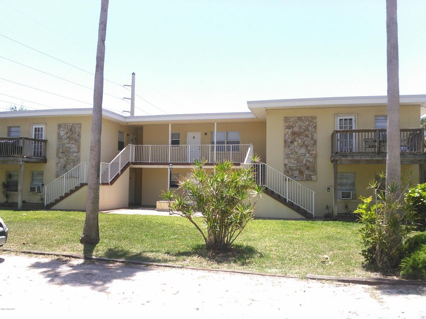 Multi-Family Home for Sale at Address Not Available Indialantic, Florida 32903 United States