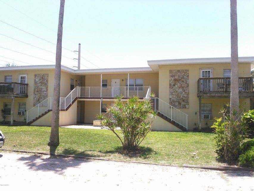 Maison multifamiliale pour l Vente à Address Not Available Indialantic, Florida 32903 États-Unis