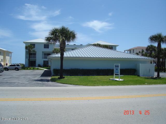 1321 S Miramar Avenue 13, Indialantic, FL 32903