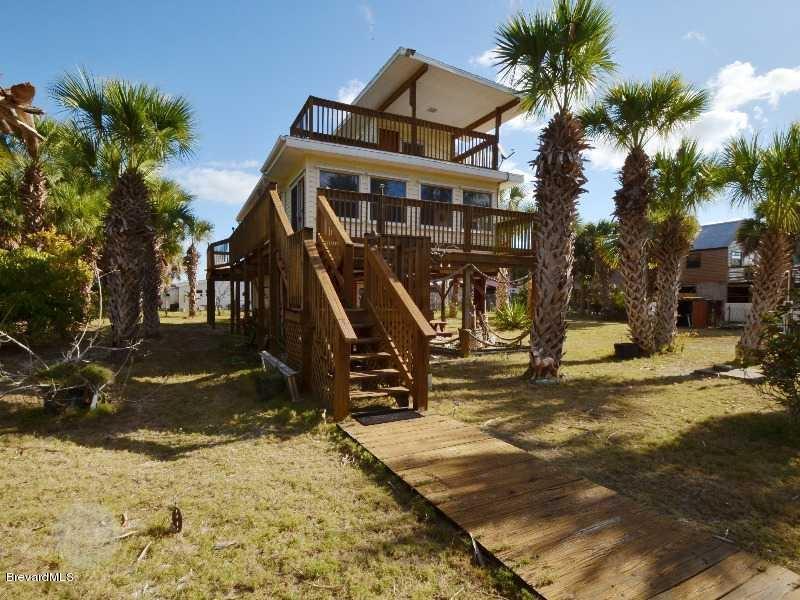 Einfamilienhaus für Verkauf beim 47 Vip Island B Grant, Florida 32949 Vereinigte Staaten