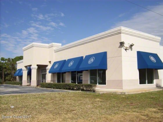 Commercial for Sale at 2705 N Harbor City Boulevard Melbourne, Florida 32935 United States