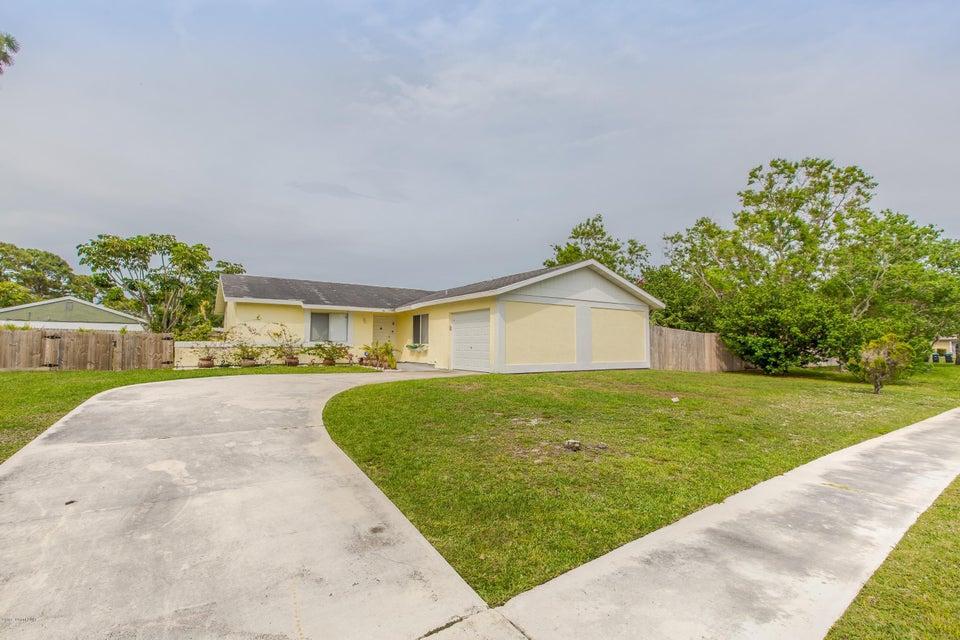 1281 Dawn Street, Palm Bay, FL 32905