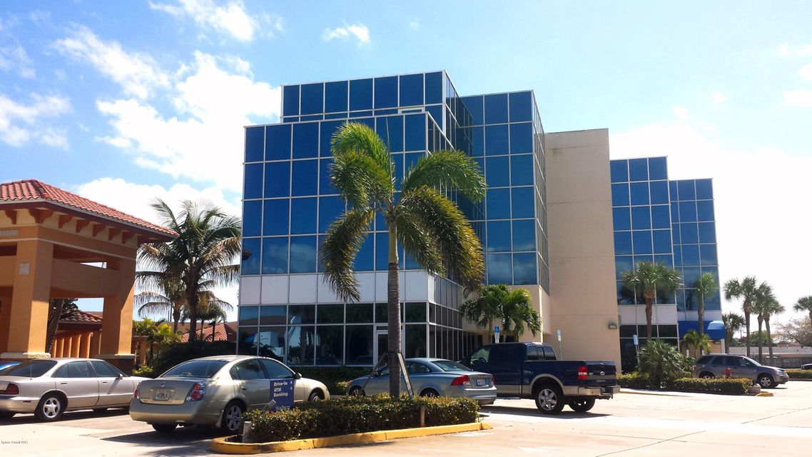 Commercial for Rent at 801 N Atlantic Cocoa Beach, Florida 32931 United States