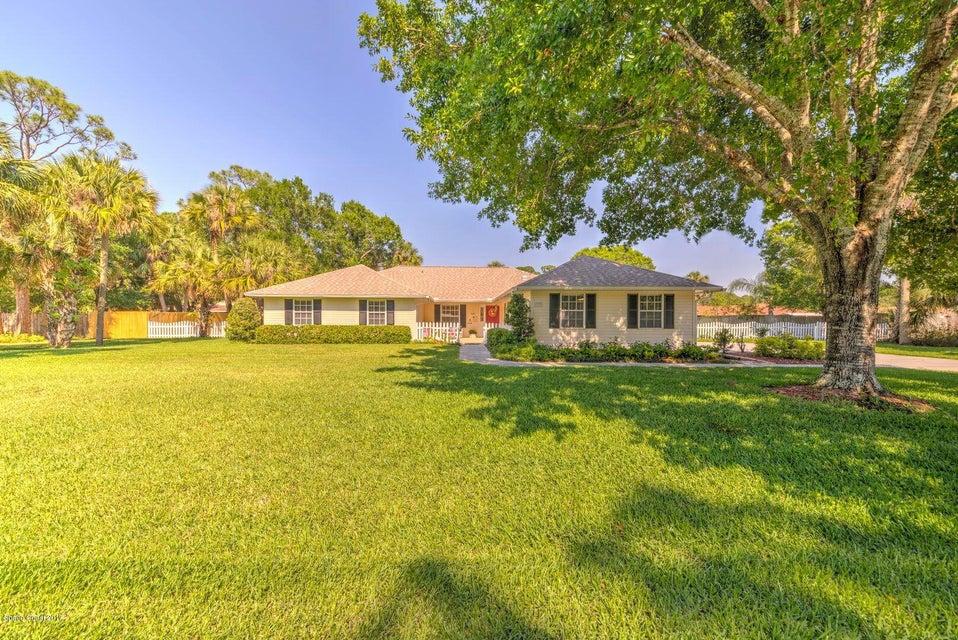 1333 Donna Marie Drive, West Melbourne, FL 32904