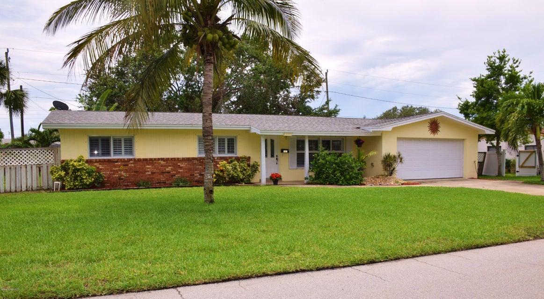 525 Cinnamon Drive, Satellite Beach, FL 32937