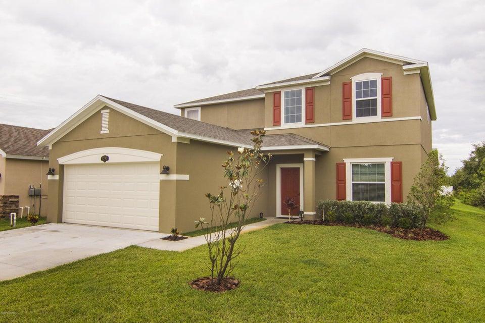 1295 Mycroft Drive, Cocoa, FL 32926