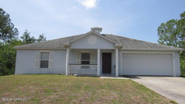 270 Todd Street, Palm Bay, FL 32909