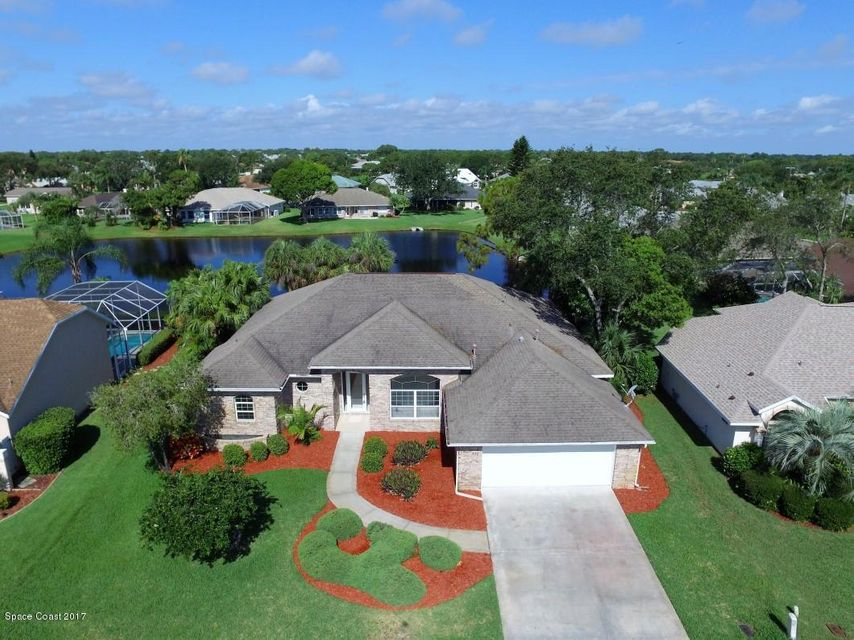 456 Kimberly Drive, Melbourne, FL 32940