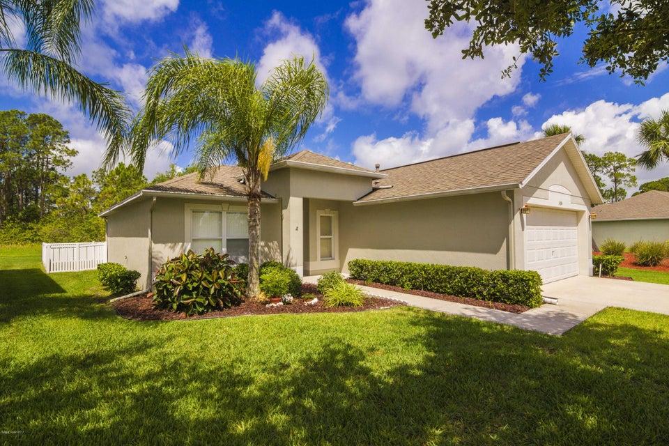 1684 Las Palmos Drive, Palm Bay, FL 32908