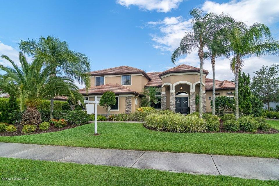 3588 Imperata Drive, Rockledge, FL 32955