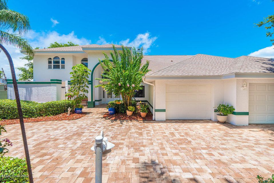 416 Tortoise View Circle, Satellite Beach, FL 32937