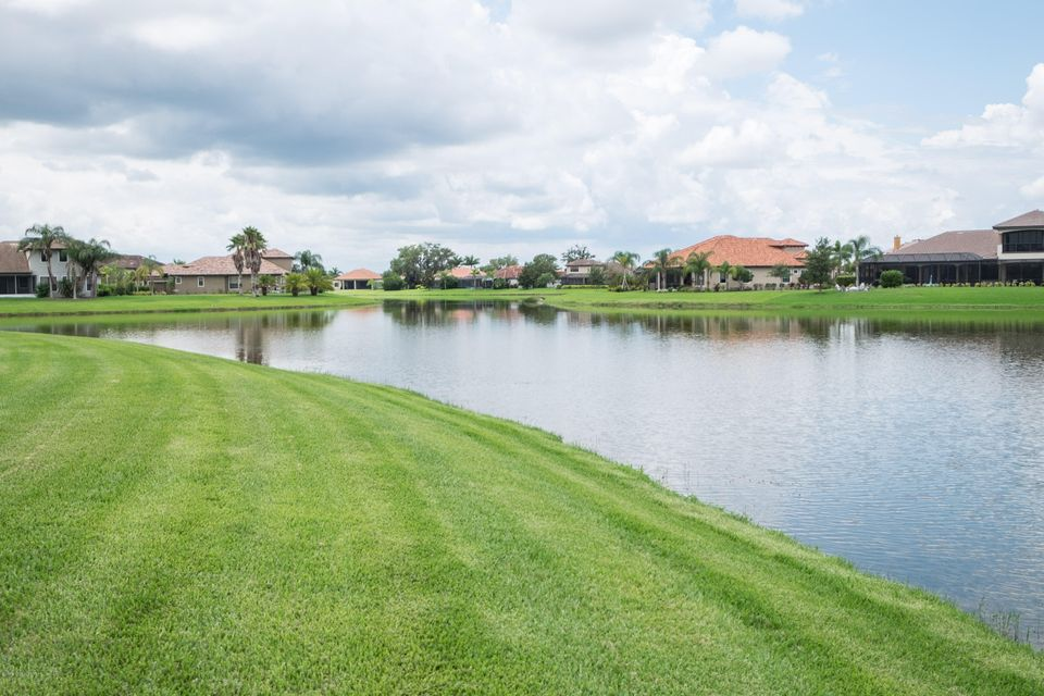 Single Family Home for Sale at 5123 Saler Viera, Florida 32955 United States