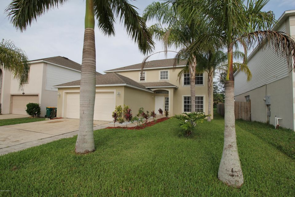 3183 Chica Circle, West Melbourne, FL 32904