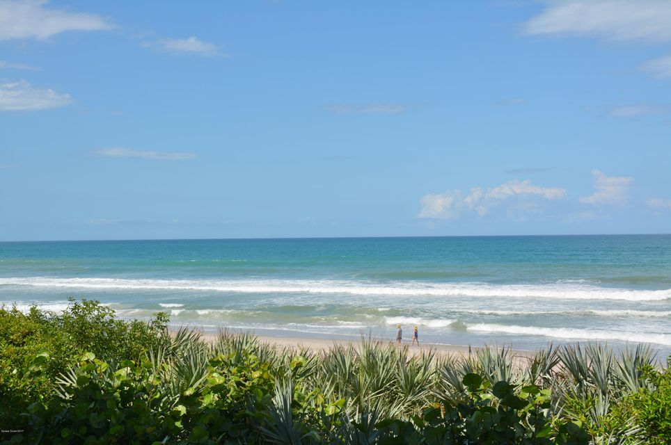 Single Family Home for Rent at 1555 N Highway A1a Indialantic, Florida 32903 United States