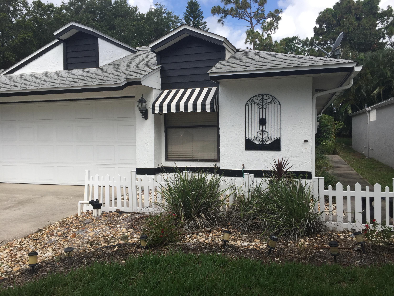 336 Cypress Point Drive, Melbourne, FL 32940