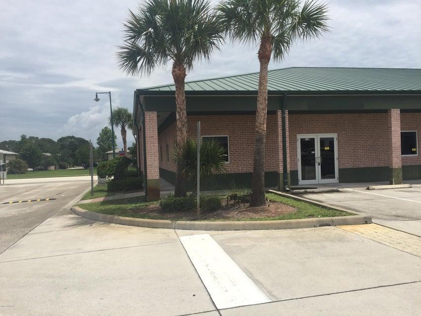 Comercial para Arrendamento às 1007 Pathfinder 1007 Pathfinder Rockledge, Florida 32955 Estados Unidos