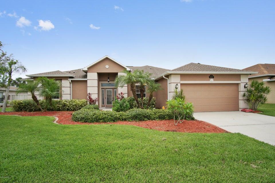 5537 Indigo Crossing Drive, Rockledge, FL 32955