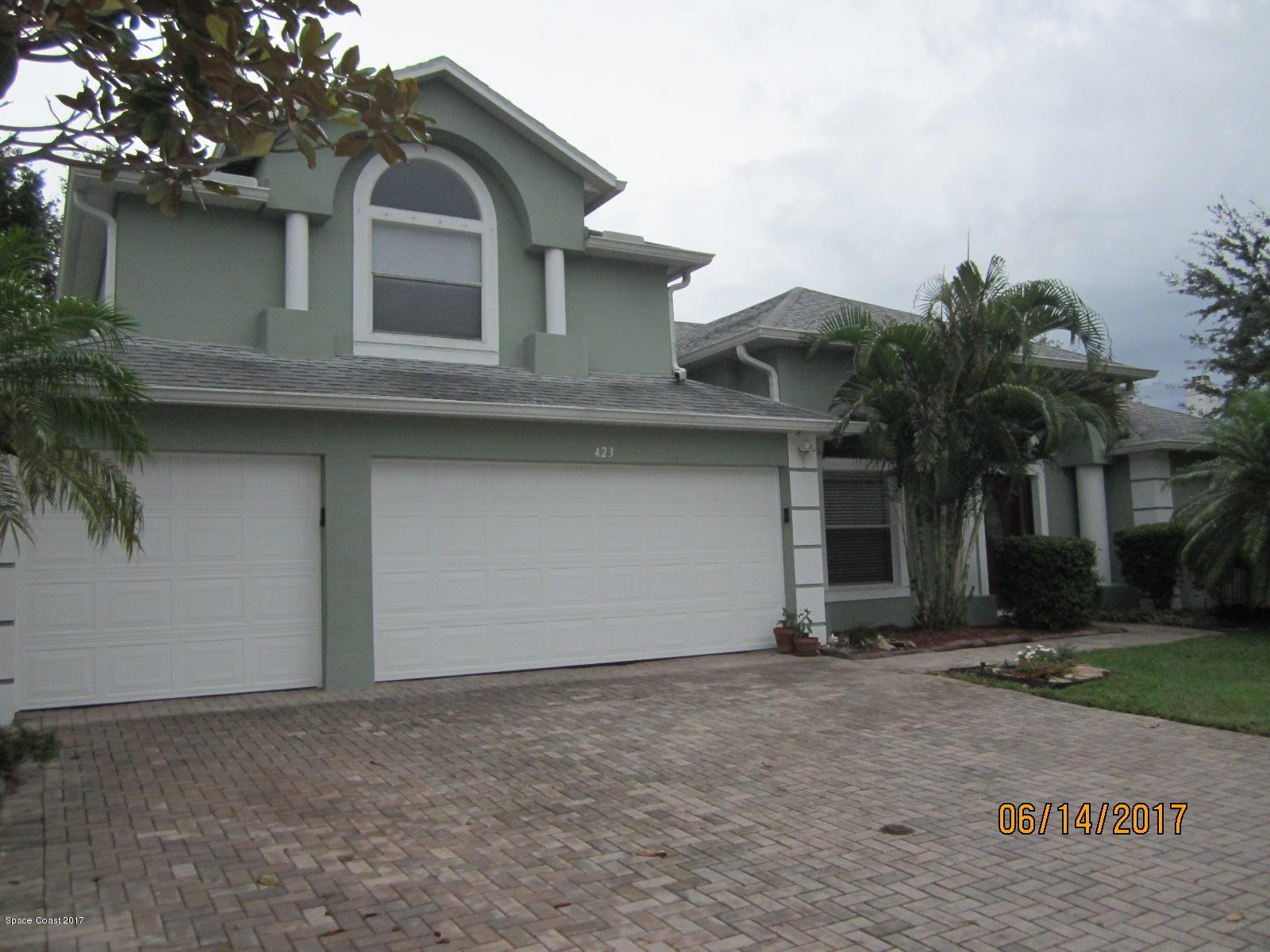 423 Coastal Breeze Way, Merritt Island, FL 32953