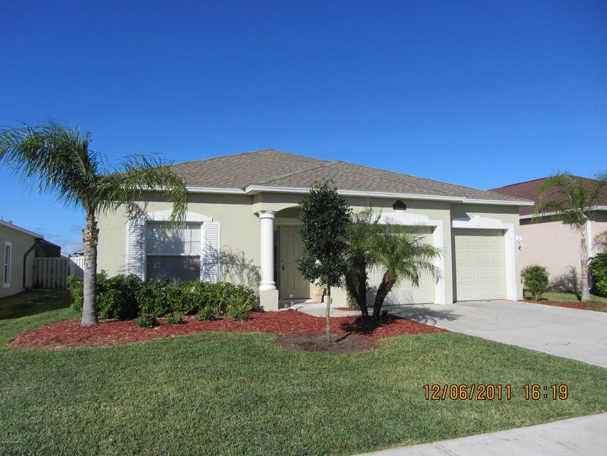 5838 Duskywing Drive, Rockledge, FL 32955