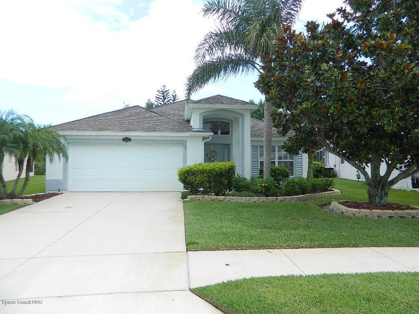 House for Sale at 1803 Sun Gazer Viera, Florida 32955 United States