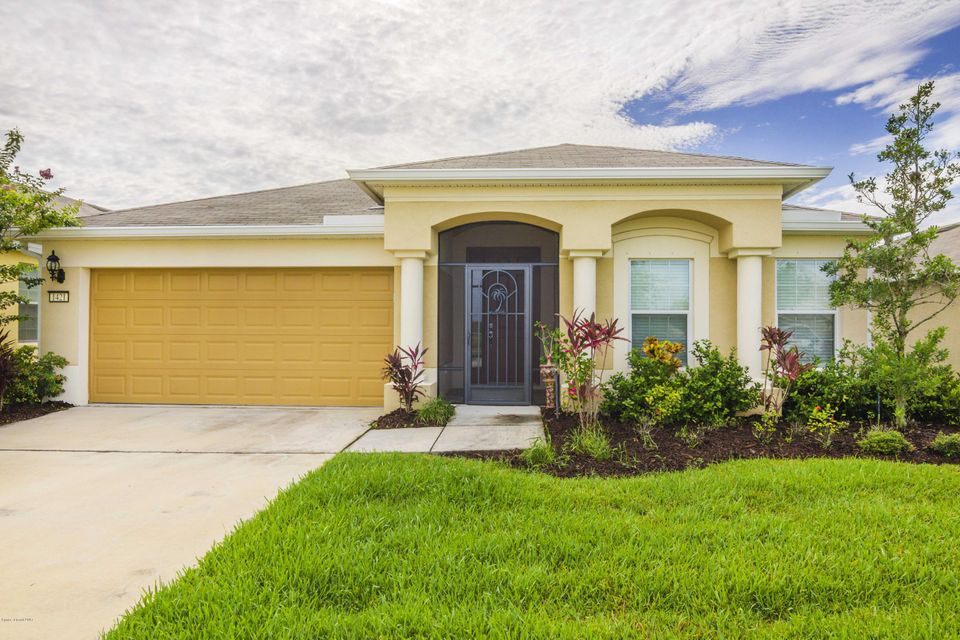 1421 Dittmer Circle, Palm Bay, FL 32909