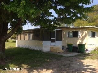 Maison unifamiliale pour l à louer à 4960 Highway 46 Mims, Florida 32754 États-Unis