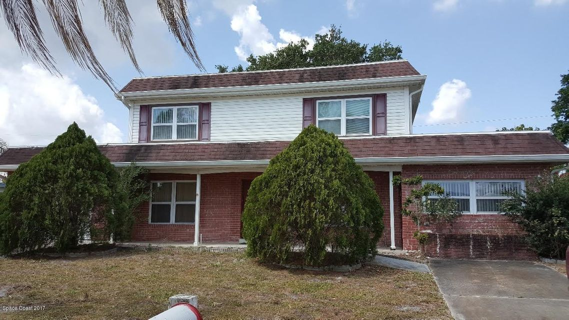 942 Chace Lane, Palm Bay, FL 32905