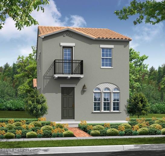 Einfamilienhaus für Verkauf beim 4778 Sprint Viera, Florida 32955 Vereinigte Staaten