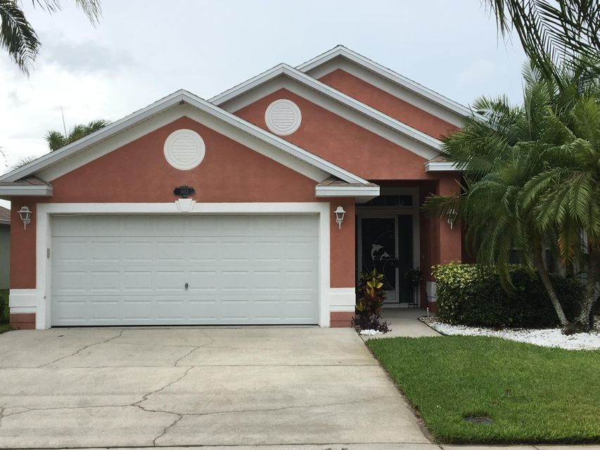 3853 San Miguel Lane, Rockledge, FL 32955