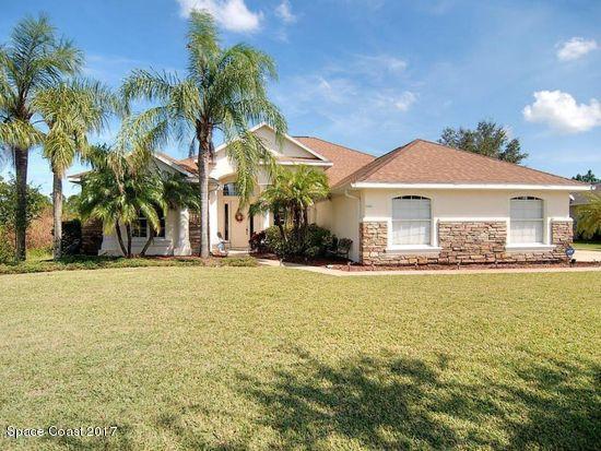 2055 Windbrook Drive, Palm Bay, FL 32909