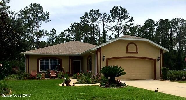 House for Sale at 2 Llestone Palm Coast, Florida 32164 United States