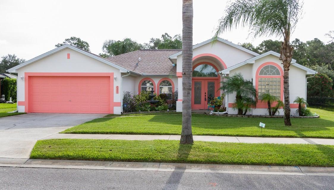 7371 Joshua Place, Cocoa, FL 32927