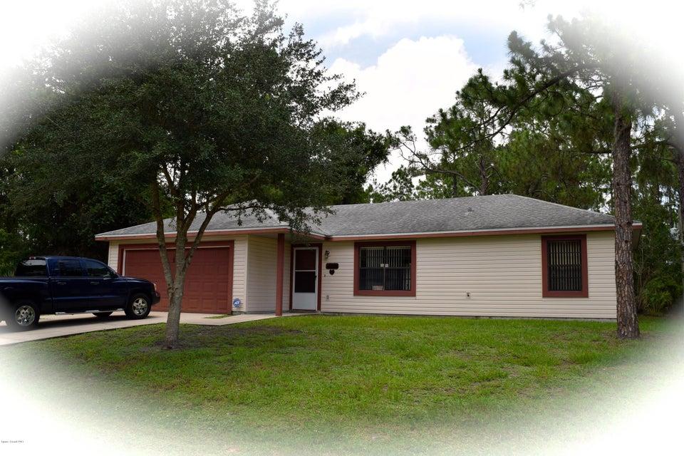 1283 Wing Road, Palm Bay, FL 32908
