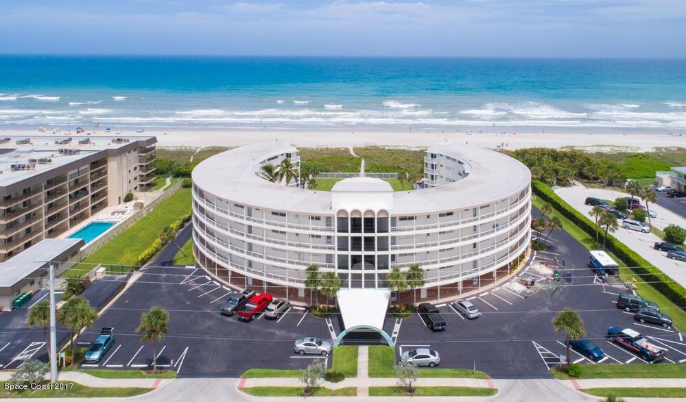 4000 Ocean Beach Boulevard 1d, Cocoa Beach, FL 32931